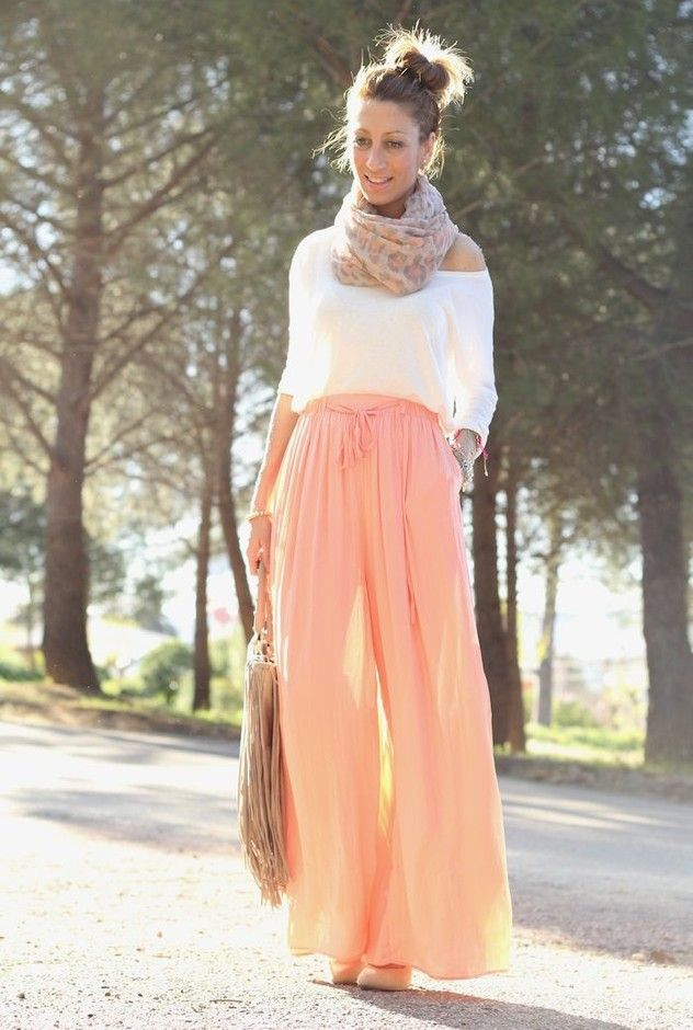 PYGFashion Find of the Day Wide Leg Pants