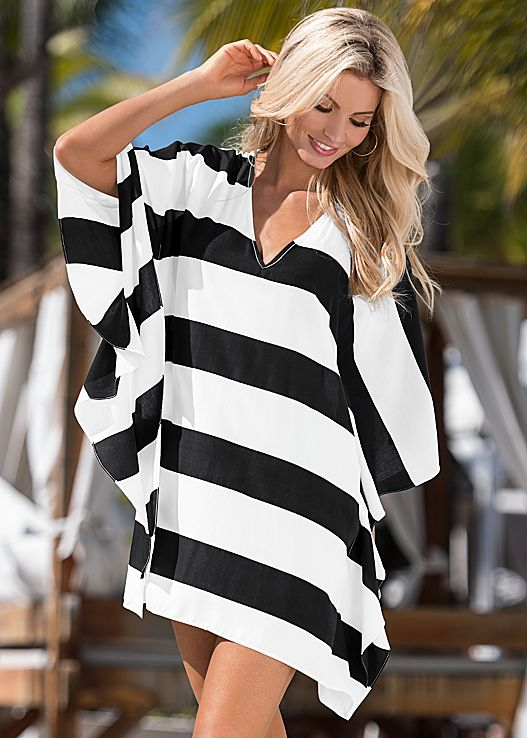 a2a1acbee9 15 Cute & Classy Bathing Suits Cover-Ups Under $50